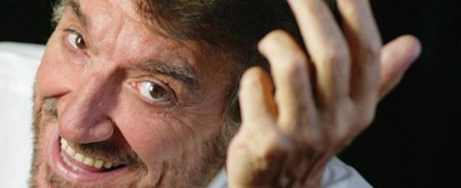 Buon compleanno a Gigi Proietti. Per i suoi 76 anni in arrivo uno show in tv