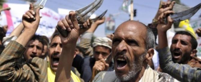 """In guerra per una scimmietta: arriva il """"cessate il fuoco"""" tra le tribù libiche"""