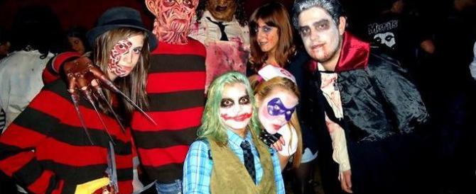 Halloween di sangue negli Usa: due ragazze uccise e cinque feriti