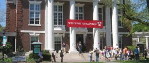 Offese sessiste ad Harvard, sospesa dal torneo la squadra di calcio maschile