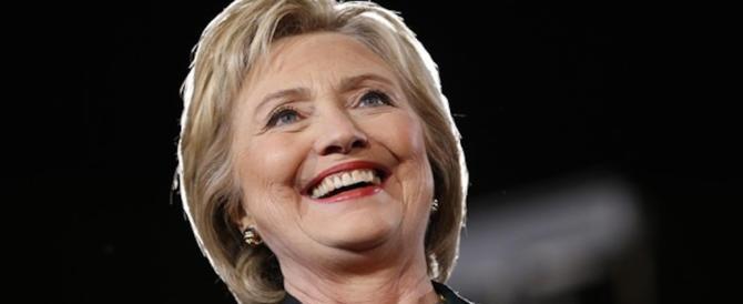 Usa, i giudici dicono no al riconteggio dei voti. Non ci crede neppure Hillary
