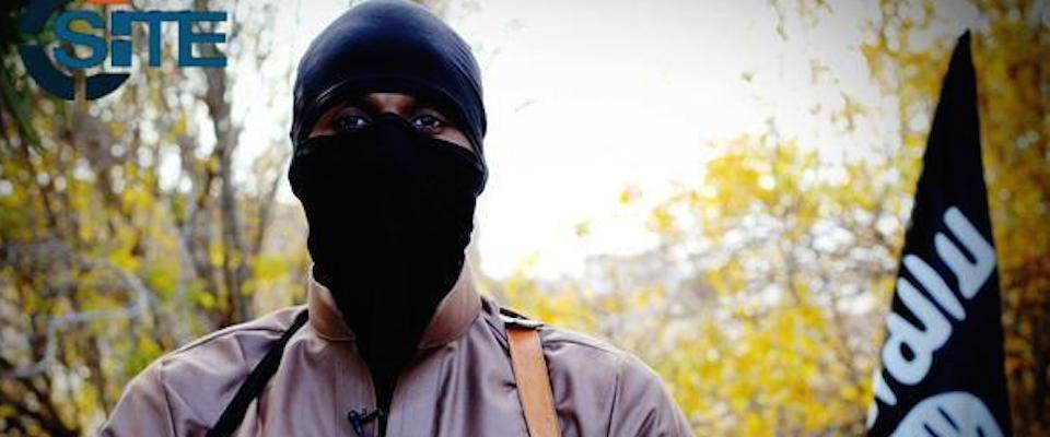 isis jihadisti