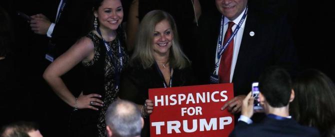 Trump presidente degli Usa, una pernacchia ai super ricchi di sinistra
