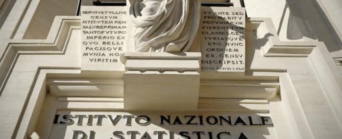Istat: maglia nera per l'Italia. La produttività del lavoro scende ancora