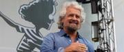 """Grillo copia la destra e si scopre """"patriota"""". Fino a ieri si vergognava un po'…"""