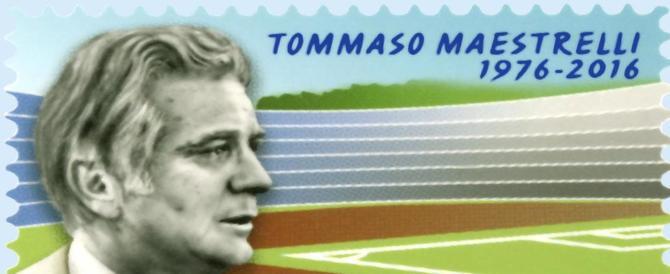 Lazio, un francobollo ricorda Maestrelli a 40 anni dalla morte