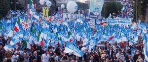 Manifestazione del centrodestra: perché andremo a Firenze