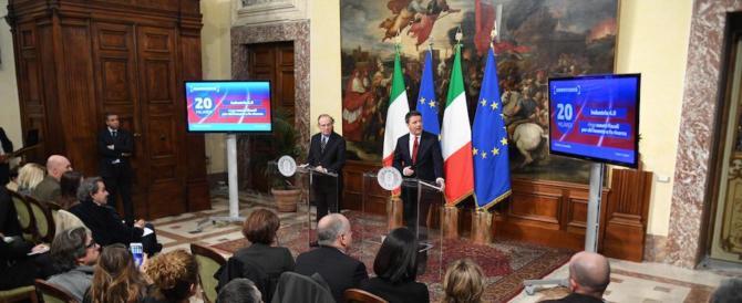 Manovra, sì alla Camera. Renzi: non è fatta all'Achille Lauro. No convinto dalle opposizioni