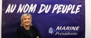Francia, ora per il ballottaggio corrono in 4. Ma resta favorita Marine Le Pen