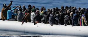 Smatellata rete di trafficanti di esseri umani. Brunetta: tragedia bipartisan