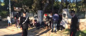 L'urlo di un sindaco in Calabria: «Stop migranti, troppi episodi di violenza»