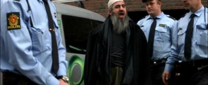 Per la Norvegia è un pericoloso terrorista. L'Italia lo fa scarcerare