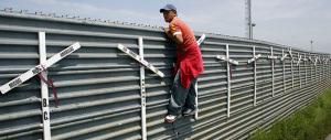 Il muro messicano esiste già e non è una invenzione di Trump