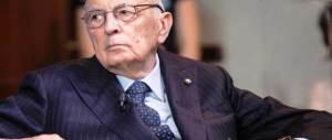 Napolitano e Prodi ritrovano la voce contro Trump: aiuto, è arrivato l'orco…
