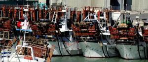 Egitto, sequestrati due pescherecci italiani di Mazara del Vallo
