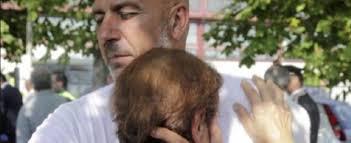 Salgono a 294 le vittime del terremoto del 24 agosto. Pirozzi va da Renzi