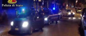 """Presa la banda del Rolex a Milano: 32 colpi con """"tecnica"""" dello specchietto"""