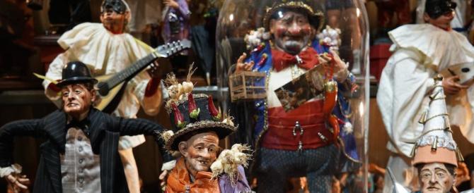 Tradizione e cultura: a Napoli nasce il museo permanente del presepe