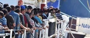 Sbarcò coi migranti: profugo siriano accusato di terrorismo islamico