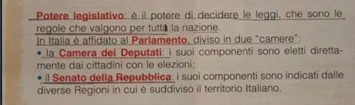 Propaganda renziana spudorata: su alcuni testi scolastici il Sì ha già vinto
