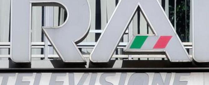 Il Tg1 sotto accusa: è il megafono di Renzi. E parte l'esposto contro la Rai