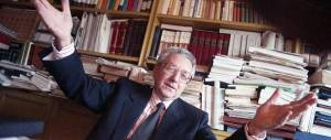 """Così Pino Rauti presentava """"Linea"""" nel 1979: è il tempo delle nostre bandiere"""