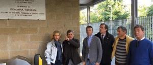 La destra ricorda Giovanna Reggiani: 9 anni dopo tutto è tornato come prima