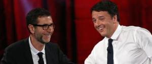 """Referendum, l'Agcom indaga sulla """"impar condicio"""" di Fabio Fazio"""