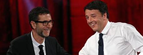 """Fazio scarica i renziani: """"Hanno occupato e indebolito la Rai"""""""