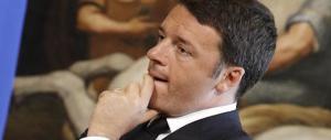 """Renzi si risveglia dal """"coma"""". Ma su Facebook: «Riparti dall'umiltà»"""