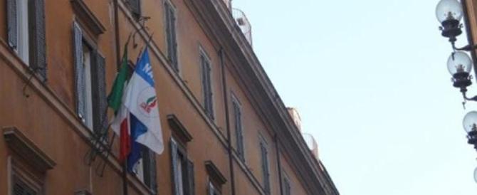 La Fondazione An esprime dolore per la scomparsa di Ortensia Caradonna