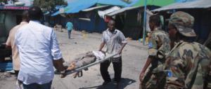 Somalia, la popolazione si ribella agli islamici estorsori e prende le armi