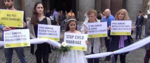 Abusi su minori e spose bambine: così il partito di Erdogan vuole legalizzarli