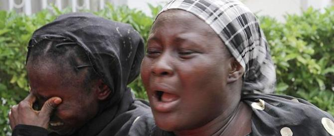 Nigeria, trovata un'altra studentessa rapita da Boko Haram: ha un figlio