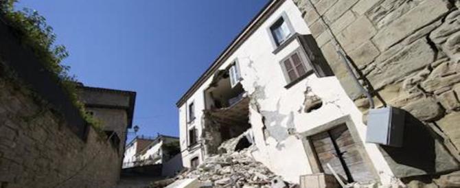 Terremoto, gli sfollati negli hotel: stiamo bene, ma ci manca casa nostra