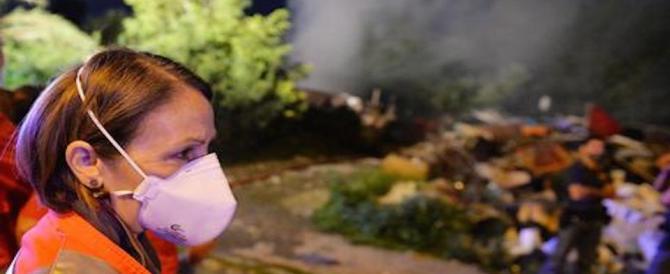 «Disastro ambientale»: il tribunale di Torino sgombera il campo nomadi