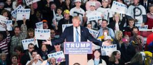 """Cosa farà Donald Trump, il leader dei """"dimenticati"""" dell'America profonda"""