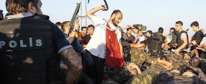 Turchia, Strasburgo rigetta il ricorso di una giudice arrestata per il golpe