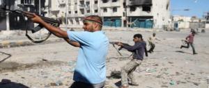 Notizie dal fronte anti-jihadista: ucciso a Sirte giudice del tribunale dell'Isis