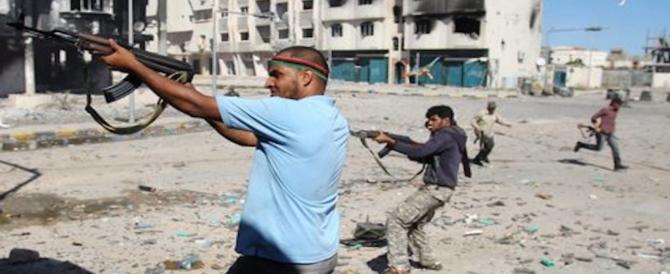 Libano, cessate il fuoco contro l'Isis: trattativa su 9 soldati in mano ai jihadisti