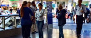 Giovani bosniache vendute a 5000 € per borseggiare nelle metro italiane