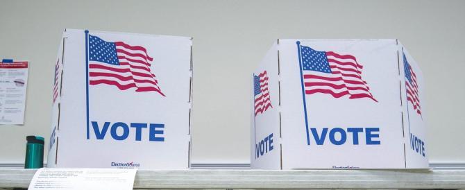 Usa 2016: ora per ora tutti gli appuntamenti dell'Election Day