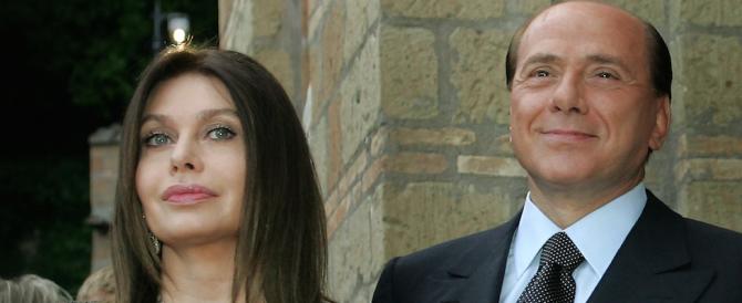 Cassazione: l'assegno a Veronica è esagerato. Berlusconi verso la rivincita