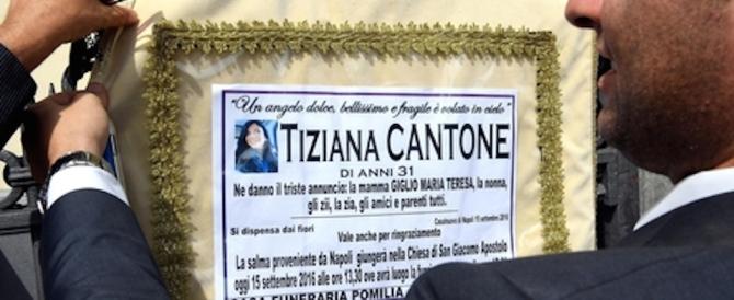 La mamma di Tiziana: «Non fu mia figlia a divulgare il video, indagate l'ex»