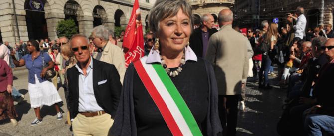 Marta Vincenzi (Pd) condannata a 5 anni per l'alluvione di Genova