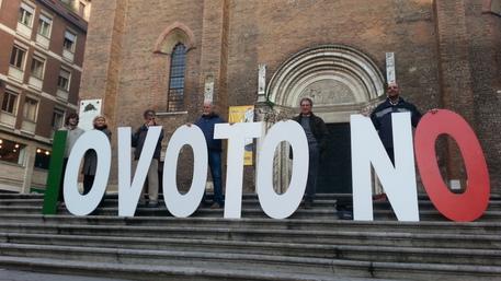 Sondaggio, Renzi ora trema davvero: il No è arrivato al 55%