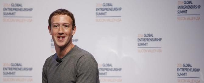 Der Spiegel: «Zuckerberg indagato a Monaco dalla magistratura»
