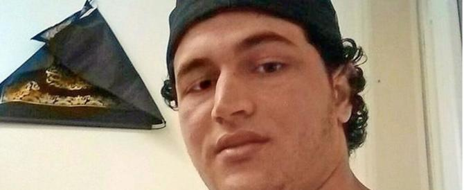 Carcere scuola di jihadismo. Amri minacciò un detenuto cristiano: «Ti taglio la testa»