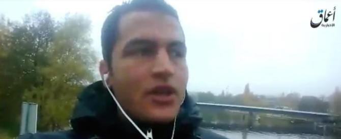 Terrorismo, espulsi due tunisini: uno era in contatto con Anis Amri