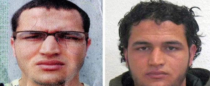 Berlino, parla il fratello di Amri: «È diventato estremista islamico in Italia»